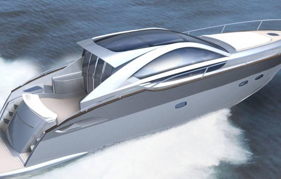Proizvodnja jahti - Pearlsea Yachts, Hrvatska