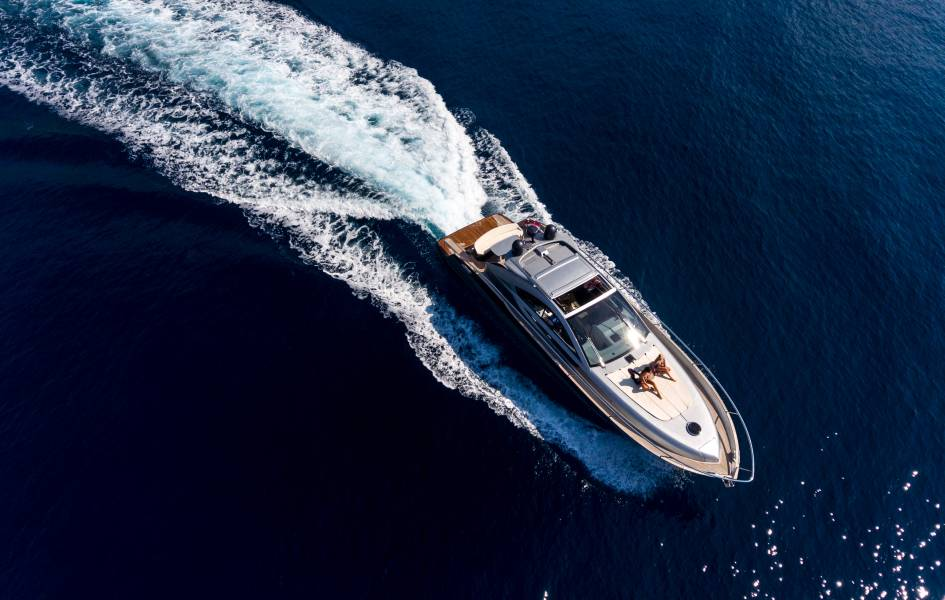Profil tvrtke - Pearlsea Yachts, Hrvatska