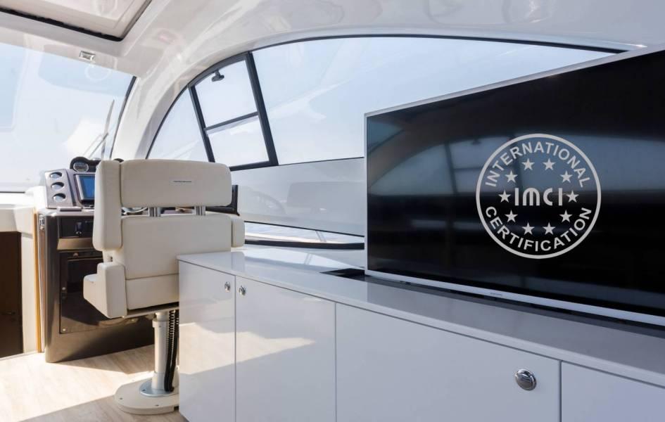 Zertifizierungen - Pearlsea Yachts, Kroatien