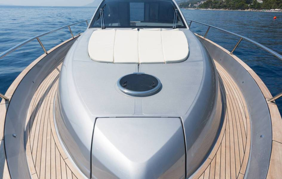 Yachtpflege - Pearlsea Yachts, Kroatien