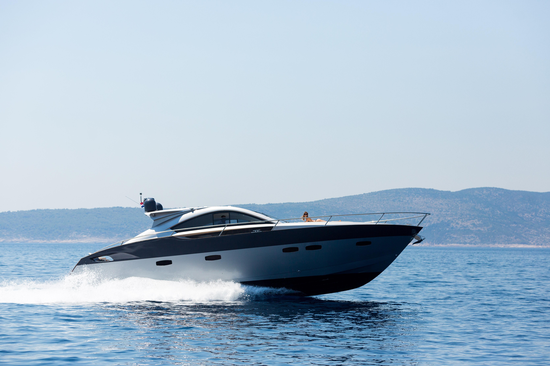 Pearlsea Yachts - Premium Croatian boat builder