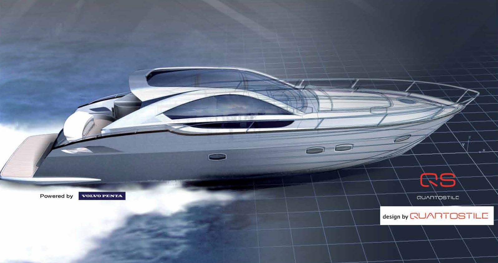 Pearlsea Yachts - Premium Croatian motor yacht manufacturer